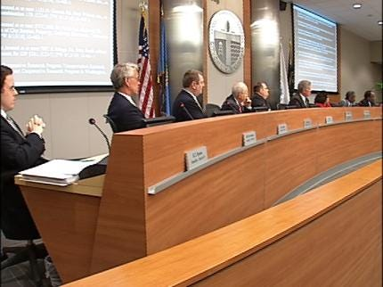 Tulsa City Council Rejects Mayoral Reappointments
