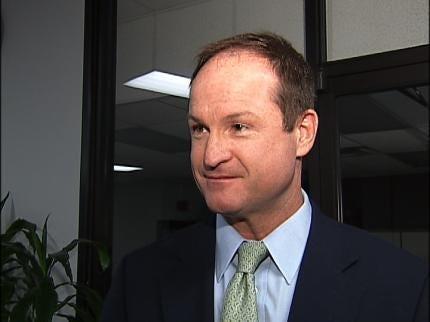 Oklahoma Congressman John Sullivan Defends Conservative Record