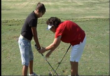 First Tee Program Offers Kids Lessons in Both Golf and Life