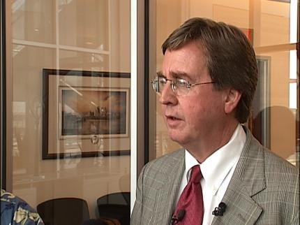 Some Tulsa Citizens Call For Mayor Bartlett's Resignation