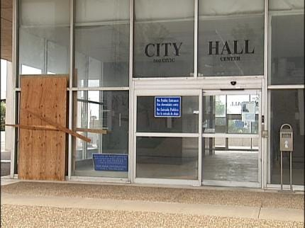 Tulsa's Old City Hall To Get Makeover By Mayo Hotel Developers