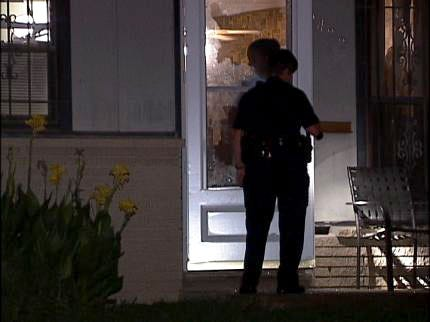 Shots Fired Into Tulsa Woman's Home Overnight Friday