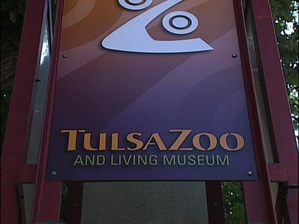 New Management To Take Over At Tulsa Zoo