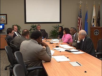 Battle Lines Drawn Between Tulsa Mayor And City Councilors