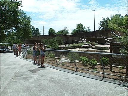 New Management Has New Plans For The Tulsa Zoo