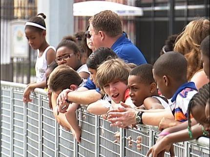 Summer Leadership Academy Shaping Future Leaders