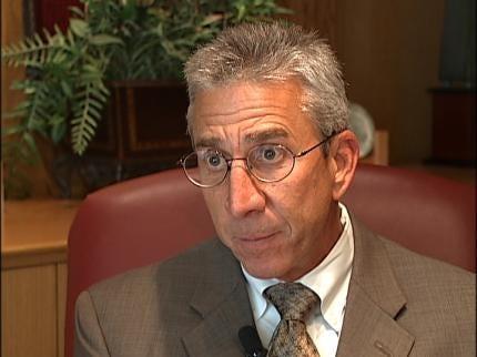 Attorney For Ex Skiatook School Superintendent Calls Spending Scandal An Honest Mistake