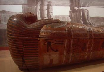 Afterlife on a Budget, Exhibit Shows Artifacts from Tombs of Everyday Egyptians