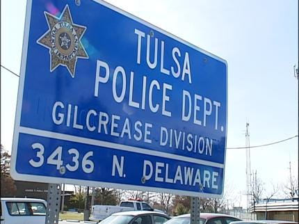 Discrimination Lawsuit Results To Shake Up Tulsa Police Special Units