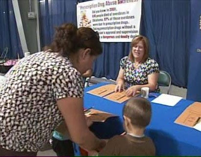 Rogers County Urges Parents To 'Take 25'