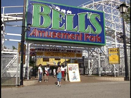 Web Site Opposes Bell's Relocation To Wagoner County