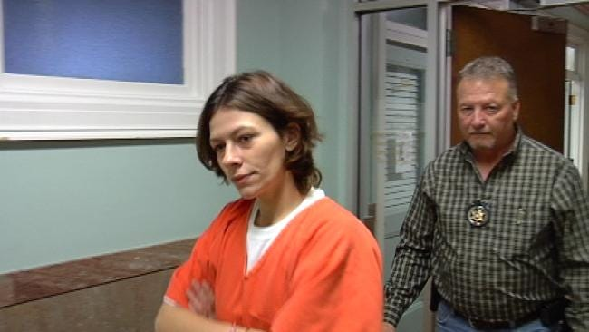 Court Hearing Delayed For Bartlesville Woman Accused Of Killing Her Baby