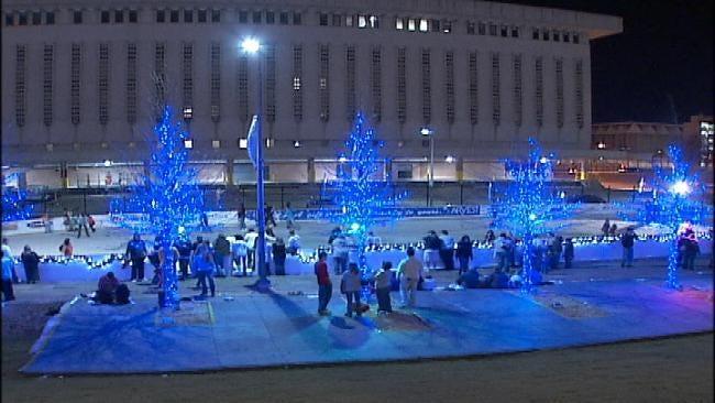 Tulsa Winterfest Promises To Be Bigger, Better For 2010