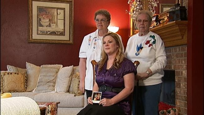 Former OSBI Agents Say Problems Lead To Cold Cases