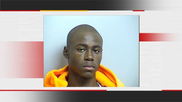 Tip Helps Tulsa Police Nab Restaurant Robbery Suspect