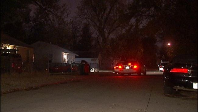 Two People Shot In Two Drive-By Shootings In Tulsa Late Wednesday