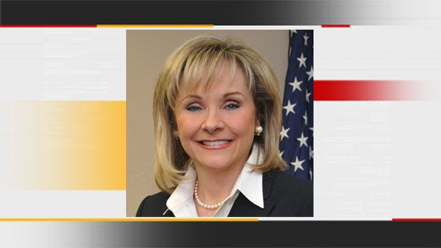 Republican Mary Fallin Elected Oklahoma's First Female Governor
