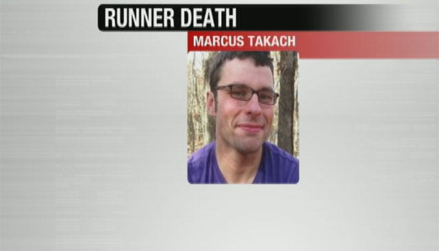 Candlelight Vigil Held For Tulsa Runner Who Died In Marathon