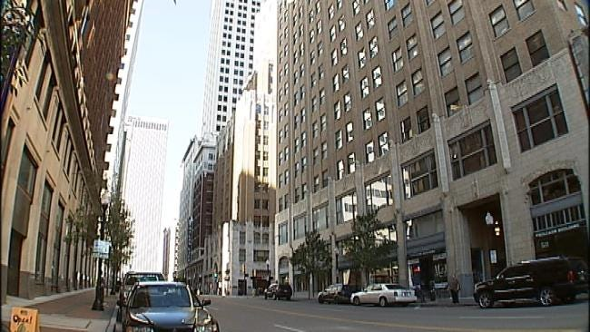 Tulsa Company Plans Downtown Development In 'Deco District'