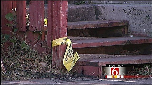Ten-Day-Old Bartlesville Baby Found Dead In Washing Machine, Mother Arrested