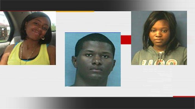 Police Make Arrest In Tulsa Motel Murders