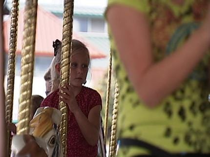 Tulsa State Fair Ends On High Note