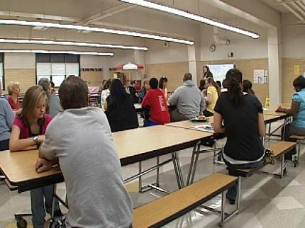 Money Keeping Tulsa Public Schools From Helping Bullying Victims