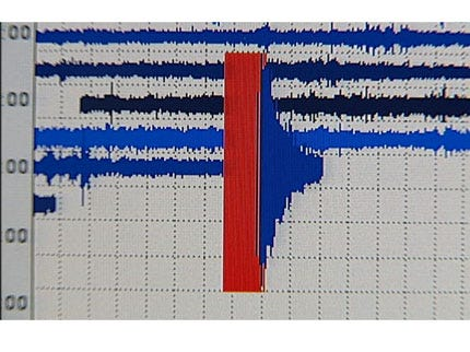 4.3 Magnitude Earthquake Strikes Central Oklahoma, Felt Across Five States