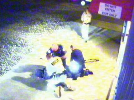 Oologah Burglary Suspect Texts 'I'm Caught' Before Capture