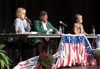 State Superintendent Candidates Split On Education Issues