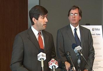 City Of Tulsa Awarded Grant Money To Help Launch Anti-Poverty Programs