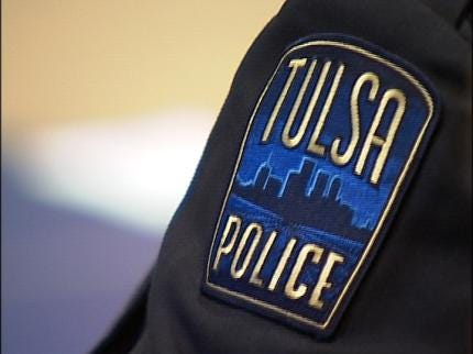 Next Year's Tulsa Police Academy To Add 30 Officers To The Department