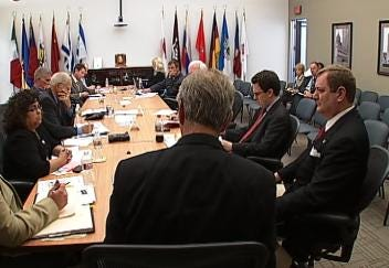 Tulsa City Council Considers Drug Testing For Elected Officials