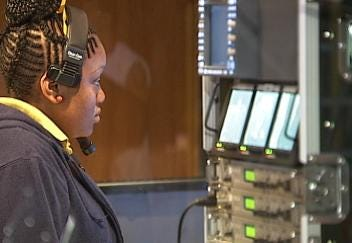 Tulsa Students Get Hands-On Training In Broadcasting