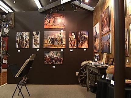 Entrepreneurs Get Hands-On Training At Tulsa Boot Camp