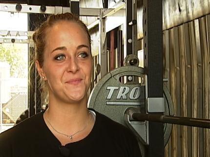 Tulsa Athlete Training To Make U.S. Olympic Bobsled Team