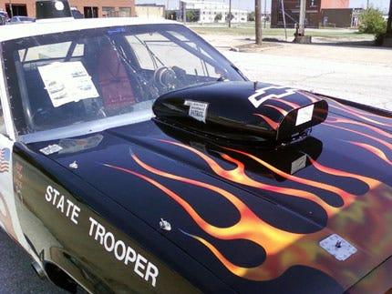 Tulsa Hosts 'Beat The Heat' World Finals Drag Racing Saturday