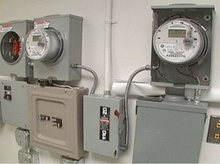 Oklahoma Stimulus Dollars Making Energy System Smarter