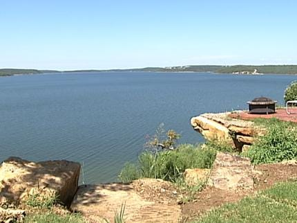 Safety Urged On Oklahoma Lakes This Holiday Weekend