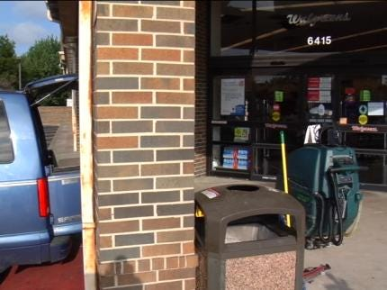 Thieves Tie Up Cleaning Crew While Robbing Tulsa Drug Store