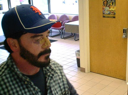 Joplin Police Hoping Someone In Oklahoma Will ID Bank Robber