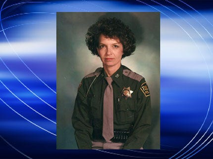 Brain Tumor Takes The Life Of A Tulsa Police Officer