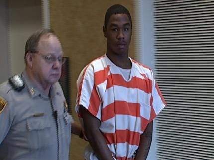 Tulsa Teens To Stand Trial In Murder Of Rib Crib Employee