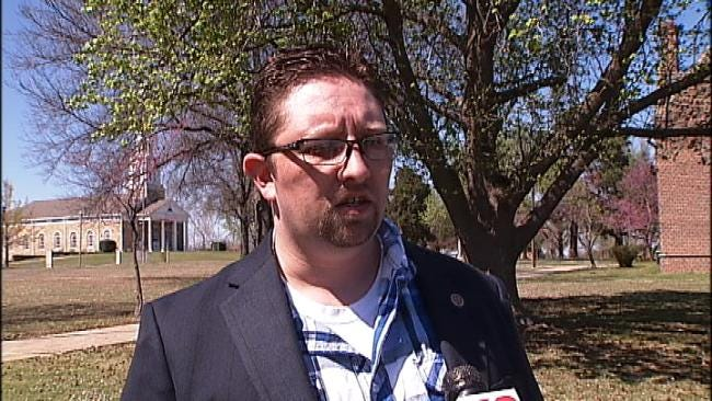 Canceled Forum Renews Cherokee Freedmen Controversy