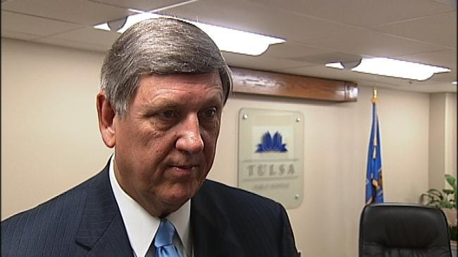 Tulsa Public School Superintendent: Part Of Consolidation Proposals Off The Table