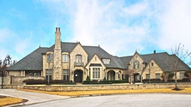 Convicted Fraudster's Tulsa Estate To Be Auctioned By U.S. Marshals