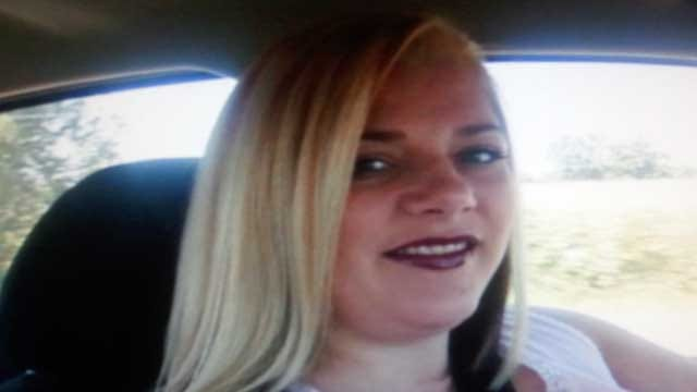 Deputies Search For Missing Oktaha Mother Of Two