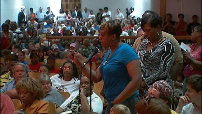 Tulsa Public Schools Superintendent Says Consolidation Long Overdue