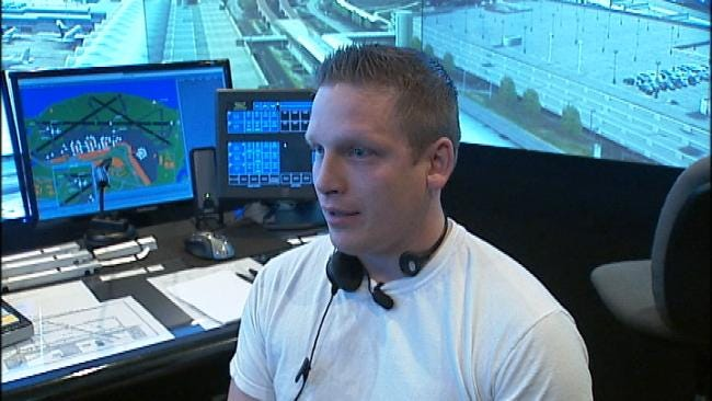 Sleeping Air Traffic Controllers Serve As Wake-Up Call For FAA
