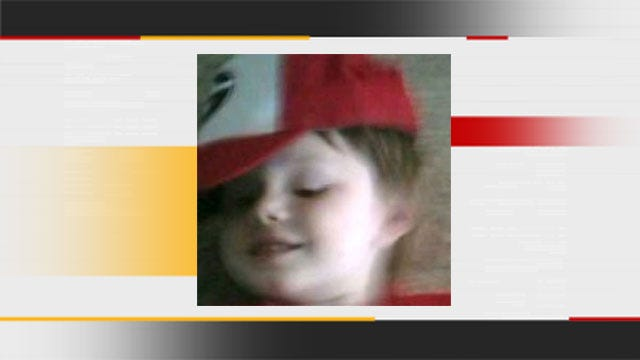 911 Call About Missing Cushing 4-Year-Old Released